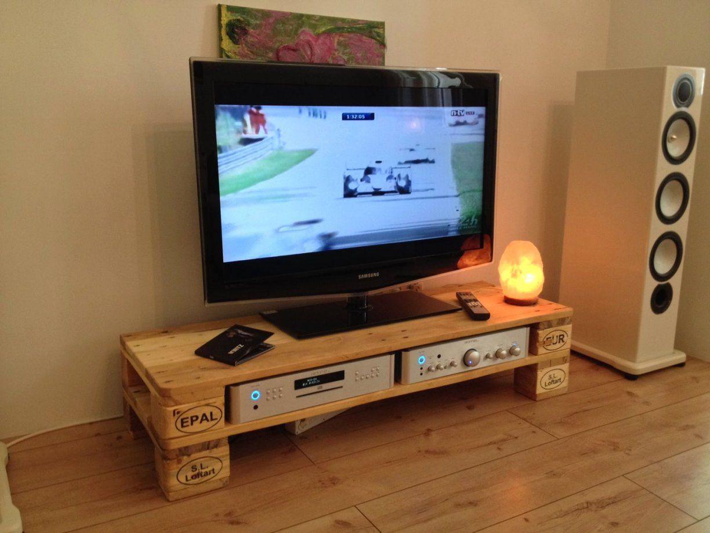 Tv Lowboard Holz Massiv Chemikum With Regard To Selber Bauen Das von Tv Möbel Holz Selber Bauen Photo