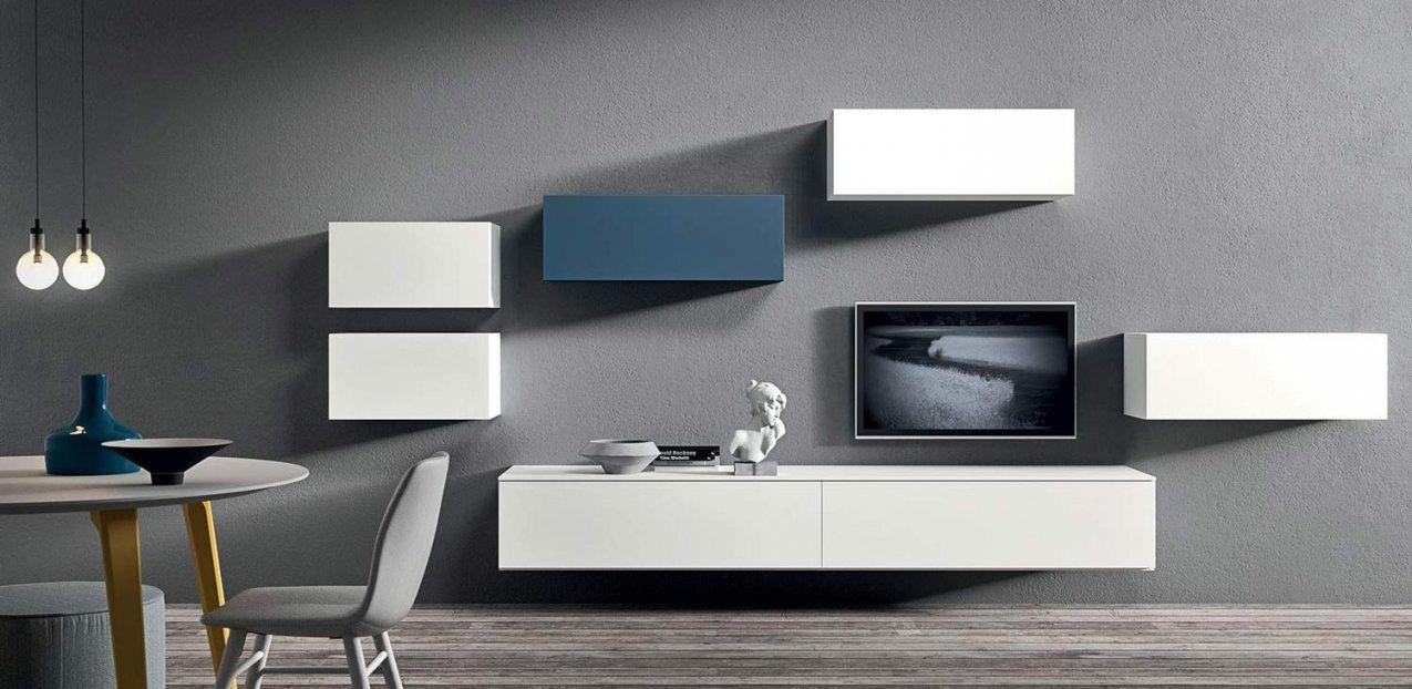 Tv Möbel Trends 2015  Endlich Alle Kabel Verstecken von Fernseher An Wand Kabel Verstecken Bild