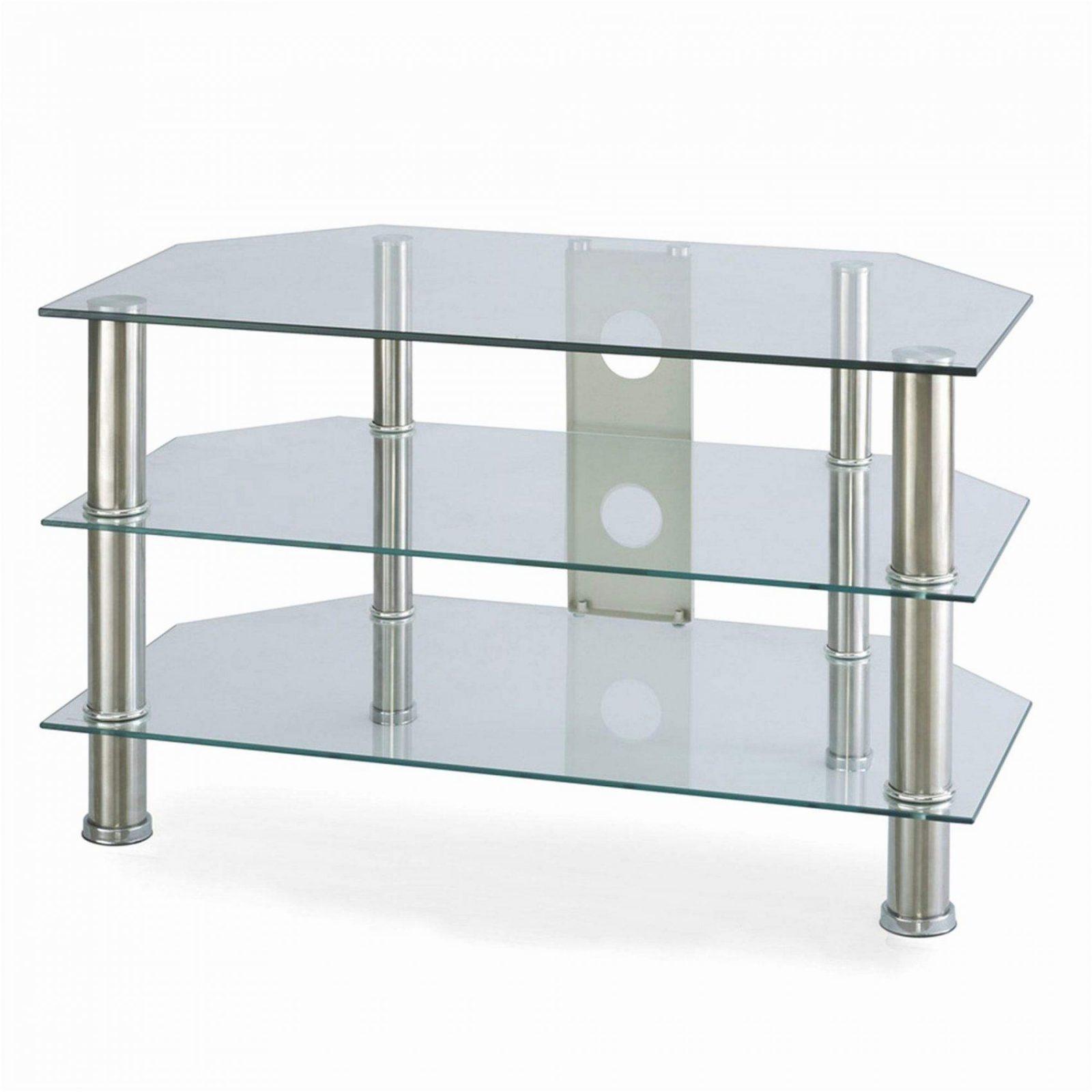 Tv Tisch Glas Luxus Aus Glas Mit Rollen Gallery Medium Size Glas von Tv Tisch Glas Mit Rollen Photo