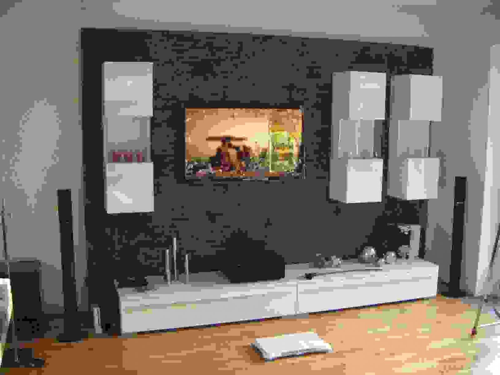 Tv Wand Laminat Mit Frisch 40 Trennwand Selber Bauen Ideen Von Tv
