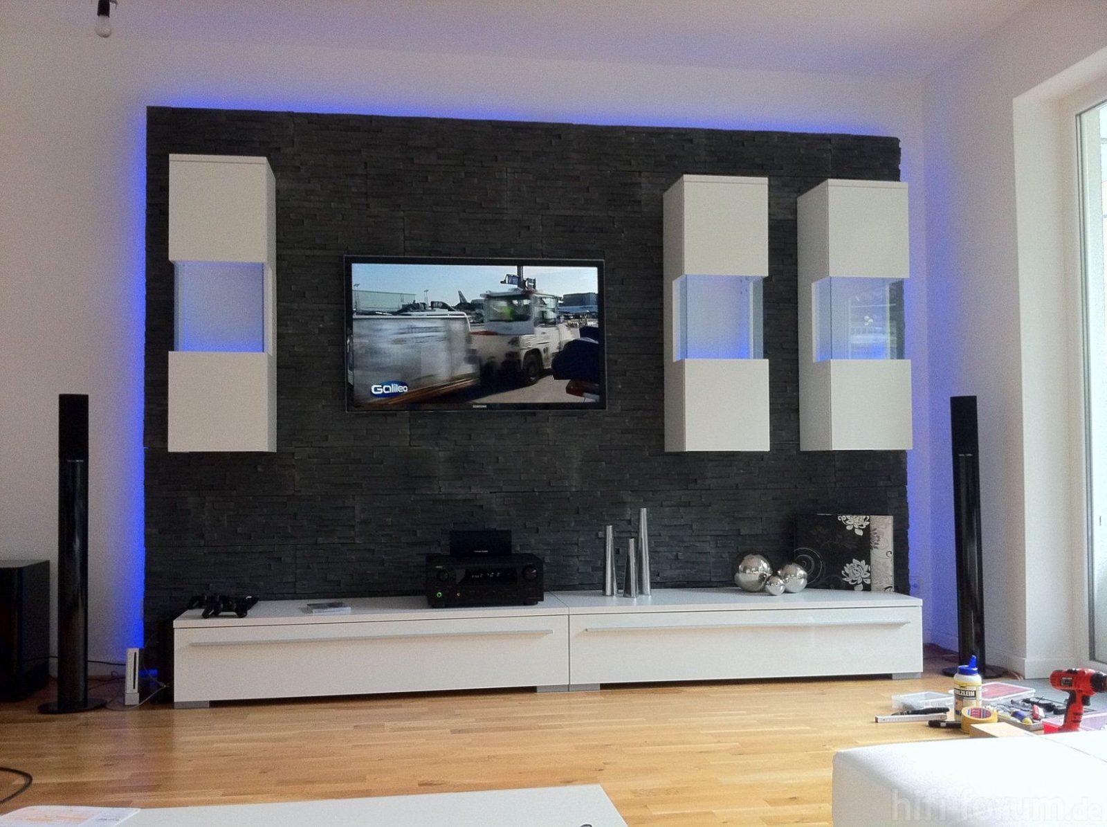 Tv Wand Selber Bauen Laminat Mit Tv Wand Selber Bauen Kosten Uf13
