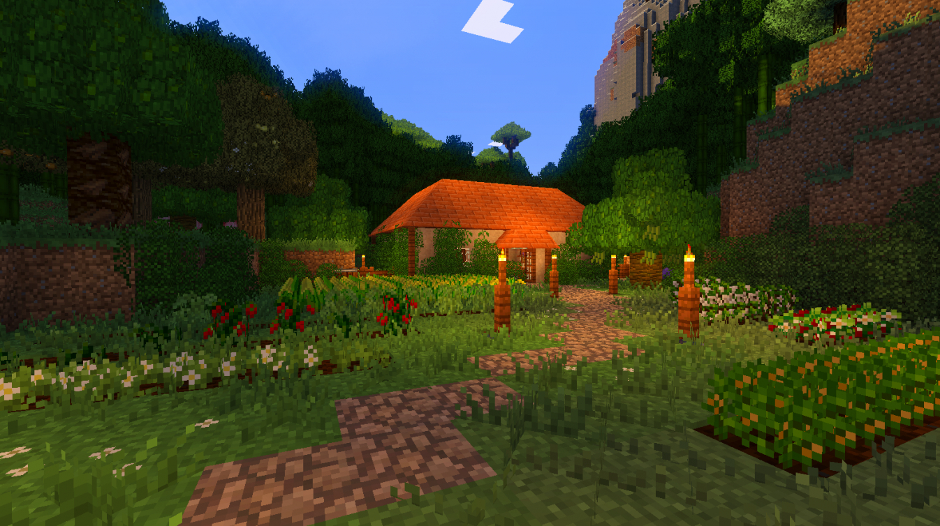 Twistercraft  Life In The Woods [Modpack]  Mcprohosting Forums von Life In The Woods Minecraft Bild