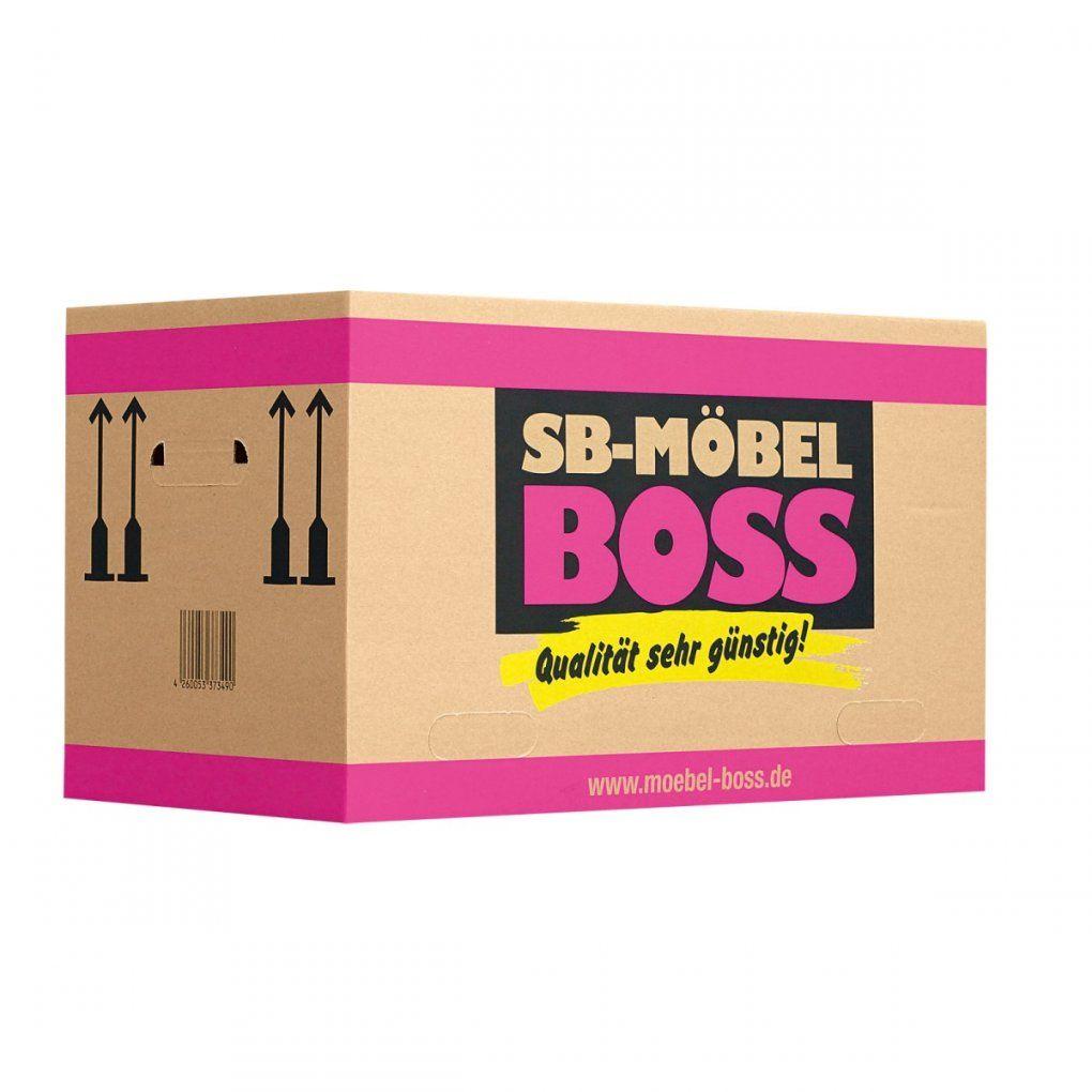 Umzugskarton Möbel Boss Ca 58 X 32 X 33 Cm  Möbel Boss von Sb Möbel Boss Hilden Photo