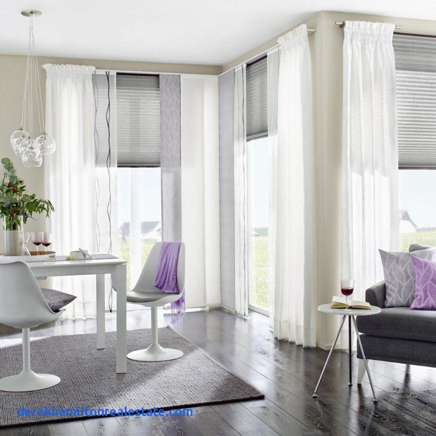 Gardinen modern wohnzimmer braun haus design ideen - Gardinen modern wohnzimmer ...