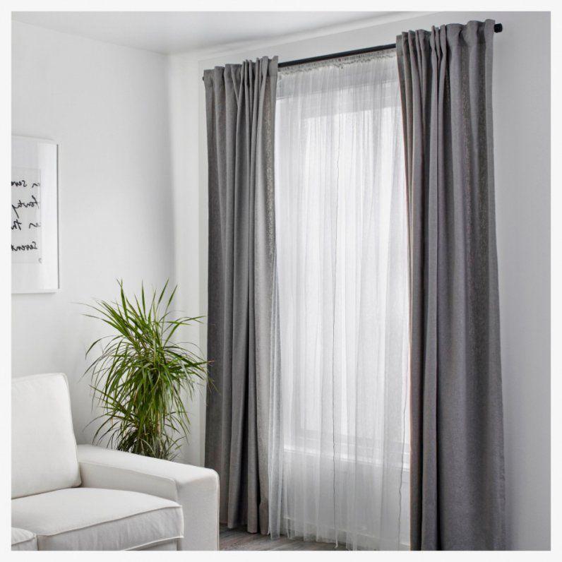 Ungewöhnlich Gardinen Im Schlafzimmer Zeitgenössisch  Wohnzimmer von Gardinen Für Schlafzimmerfenster Bild