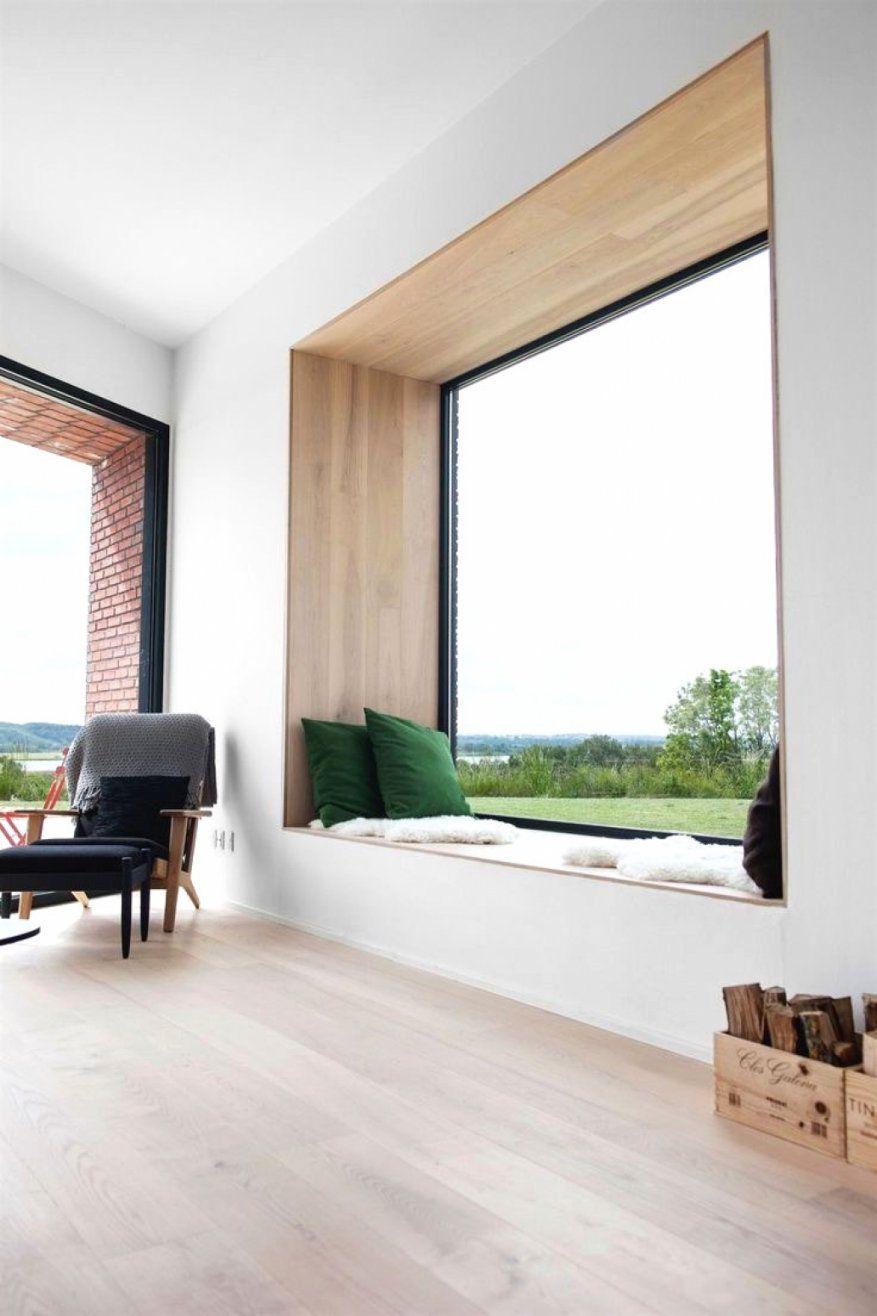 Ungewöhnlich Sitzbank Fenster Bilder  Wohnzimmer Dekoration Ideen von Fenster Sitzbank Über Heizung Photo