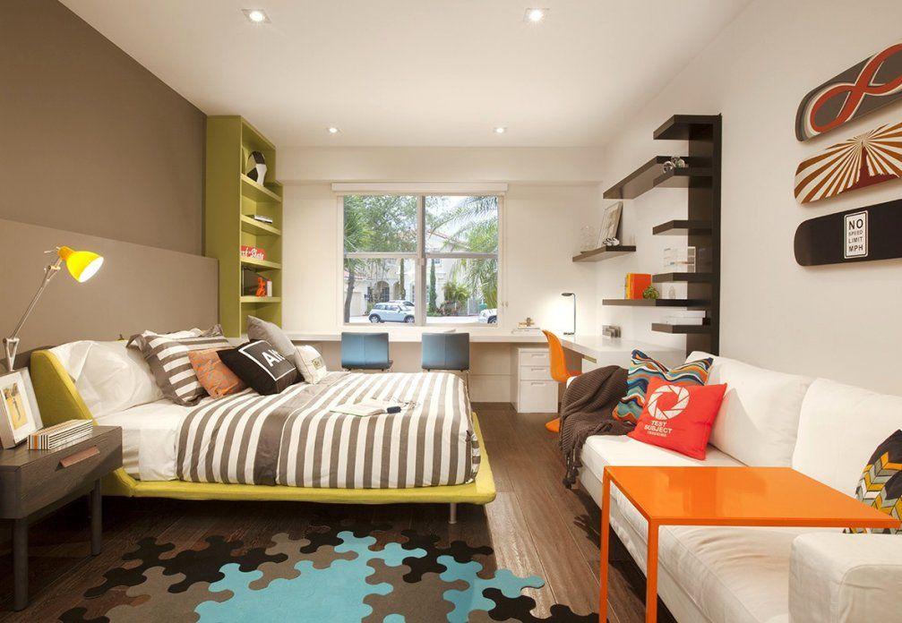 Unglaublich Farbgestaltung Jugendzimmer Jungen Gemtlich On Moderne von Farbgestaltung Kinderzimmer Mit Dachschräge Bild