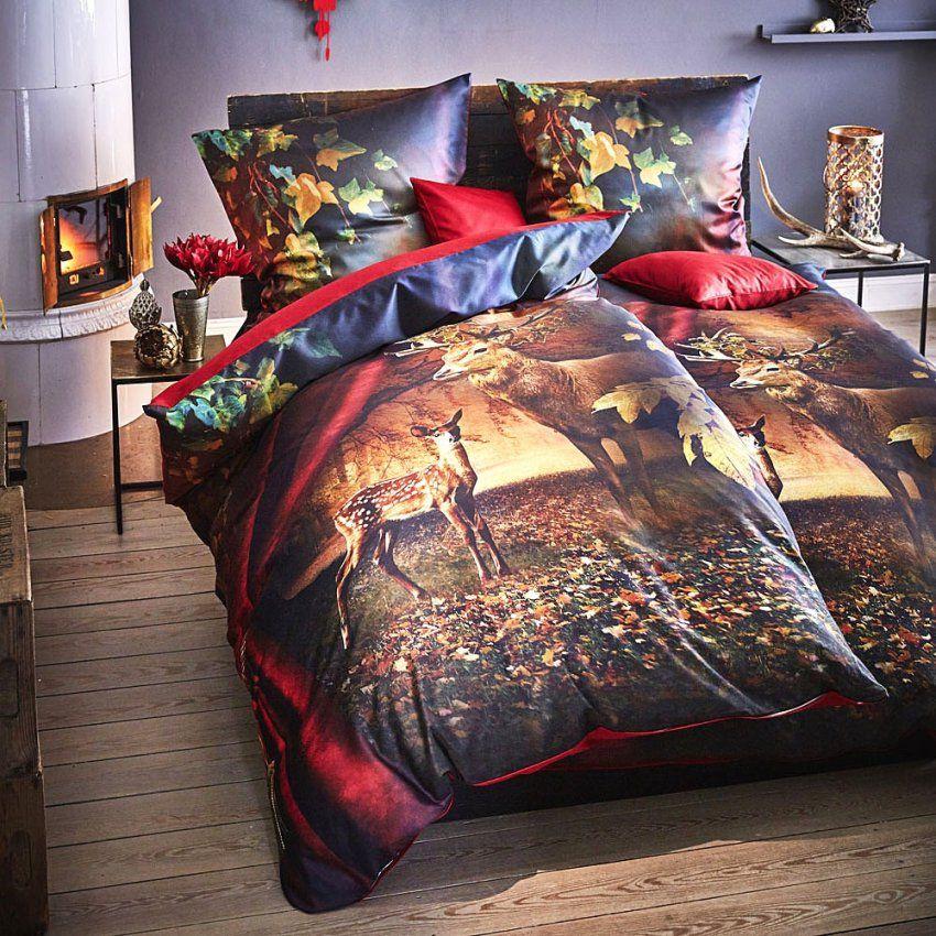 Unglaubliche Inspiration Romantische Bettwäsche Im Landhausstil Und von Romantische Bettwäsche Im Landhausstil Bild