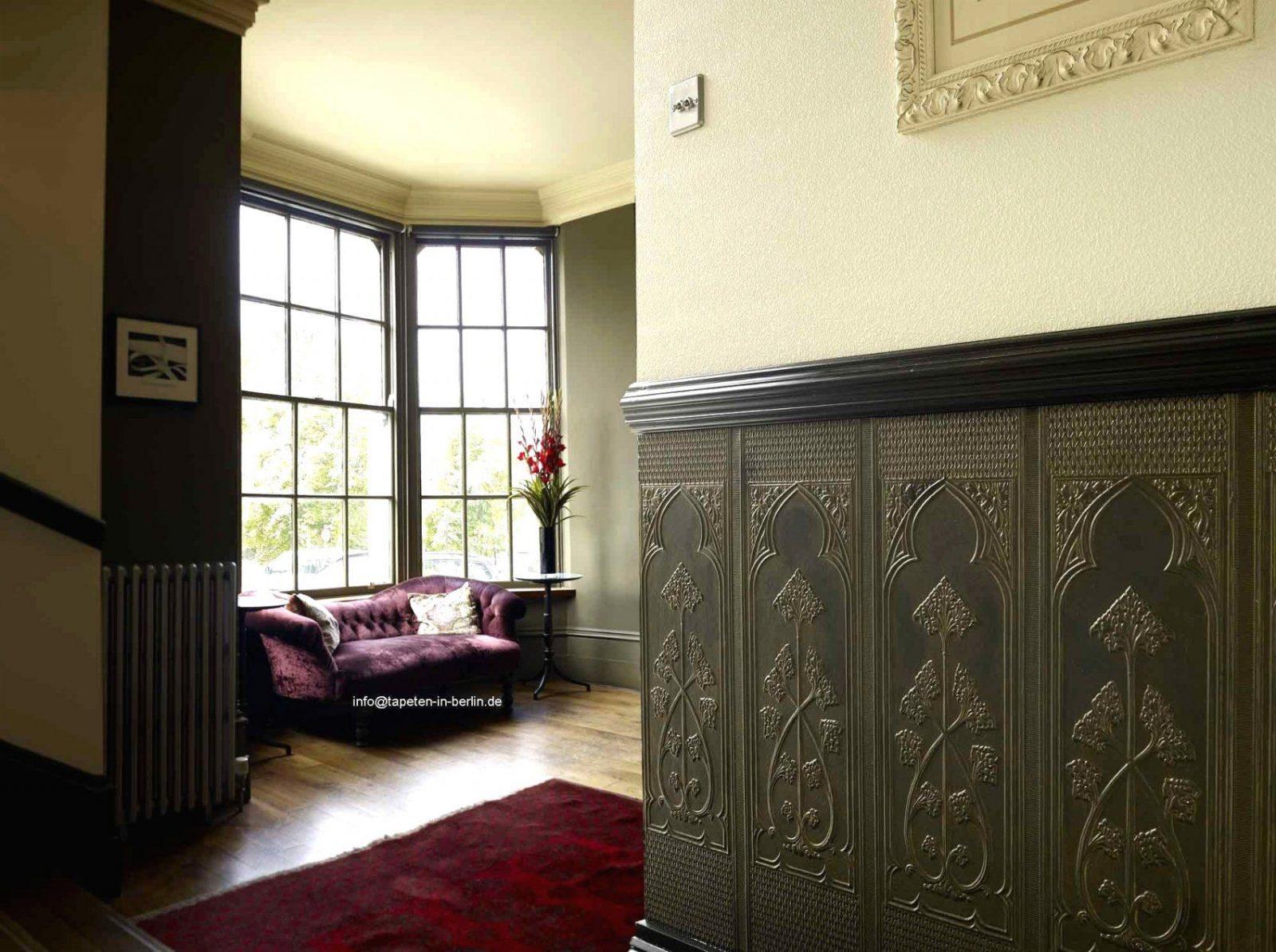 Unglaubliche Inspiration Tapeten Flur Treppenhaus Und Angenehme von Tapeten Für Den Flurbereich Photo