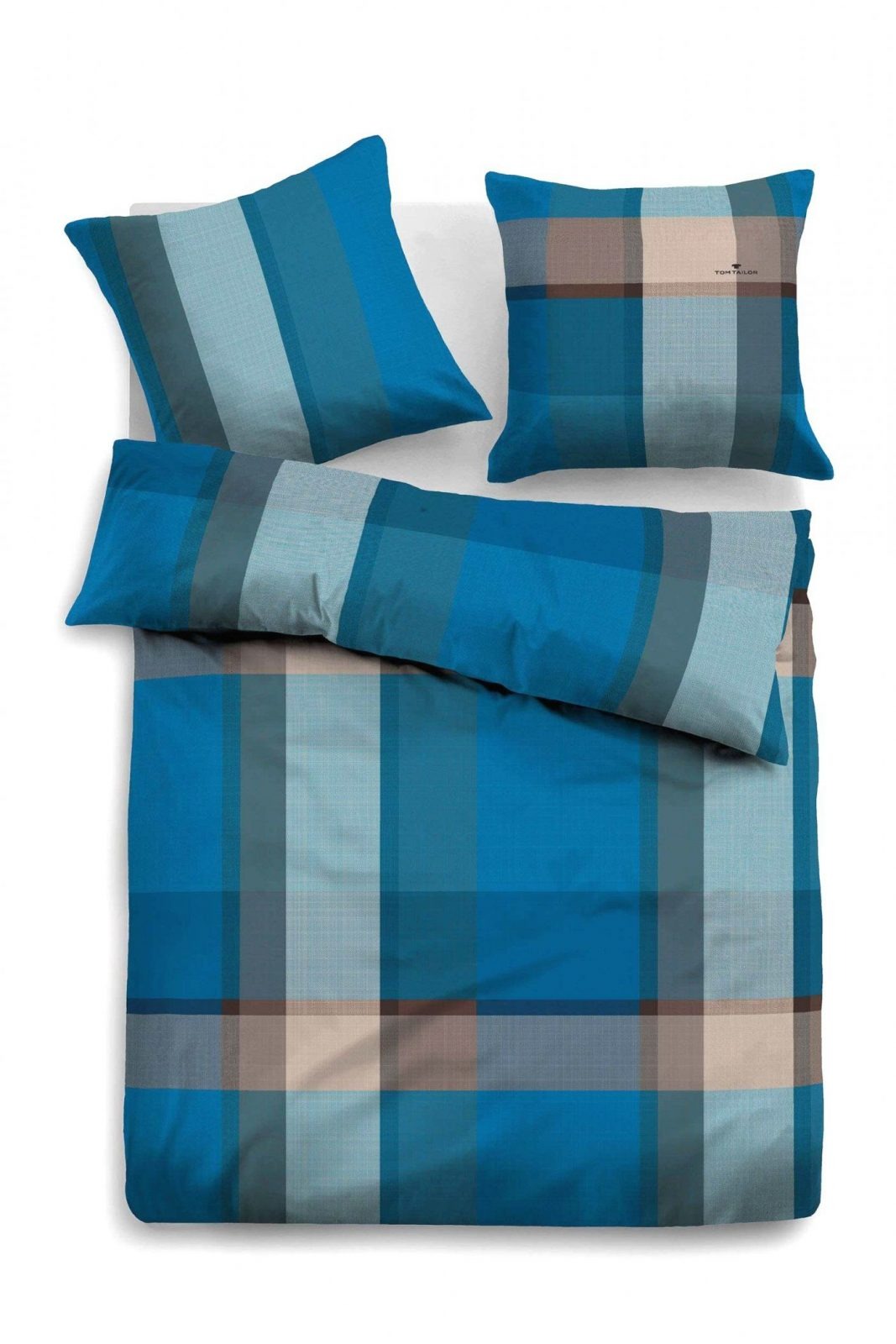 Unglaubliche Inspiration Tom Tailor Bettwäsche 135×200 Und Geniale von Tom Tailor Bettwäsche 135X200 Photo