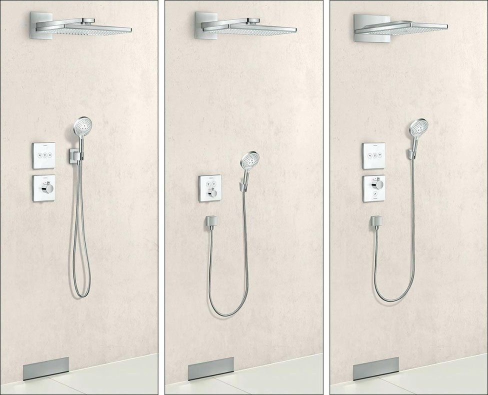 Unterputz Armatur Dusche Grohe Duscharmatur Set Tropft Mit Thermostat von Unterputz Armatur Dusche Set Bild