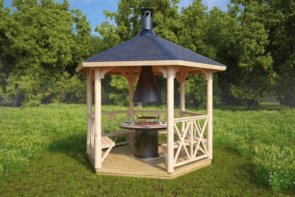 Unusual Design Grillpavillon Grill Pavilion Selber Bauen Lagos von Grill Dach Selber Bauen Photo
