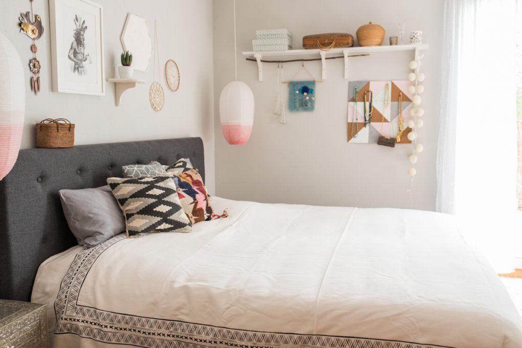 Unvergleichlich Schlafzimmer Ideen Zum Selber Machen Mit