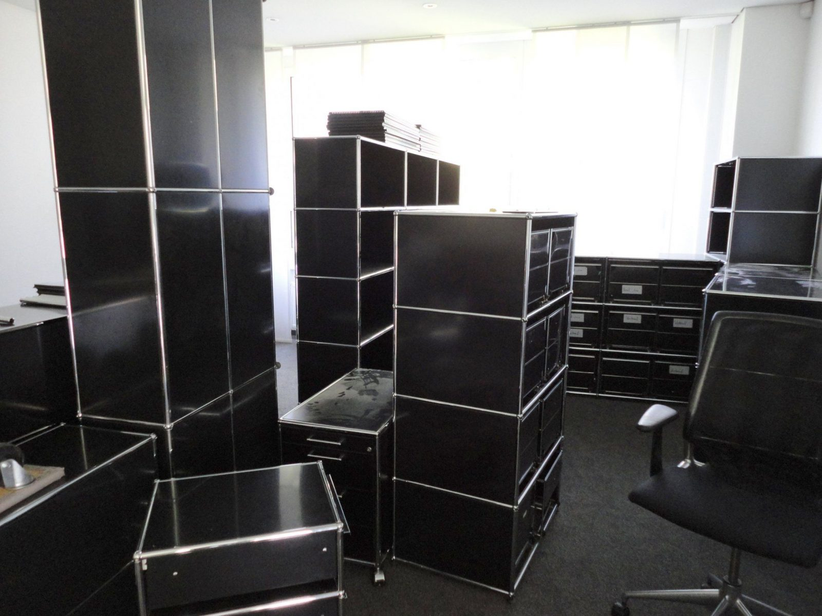 usm haller gebraucht hamburg haus design ideen. Black Bedroom Furniture Sets. Home Design Ideas