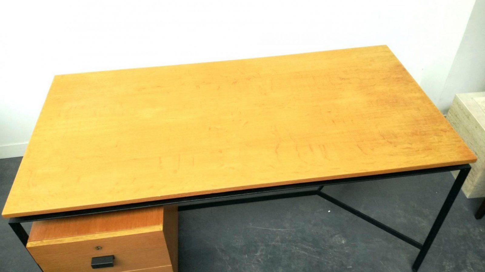 Usm Haller Nachbau Mehr Bilder Von Genial Thonet Schreibtisch von Usm Haller Gebraucht Kaufen Photo