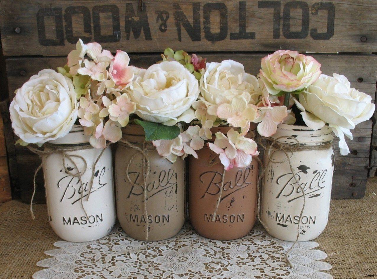 Vases Mason Jars As Flower Items Similar To Painted I 1D Design von Mason Jar Flower Vases Bild