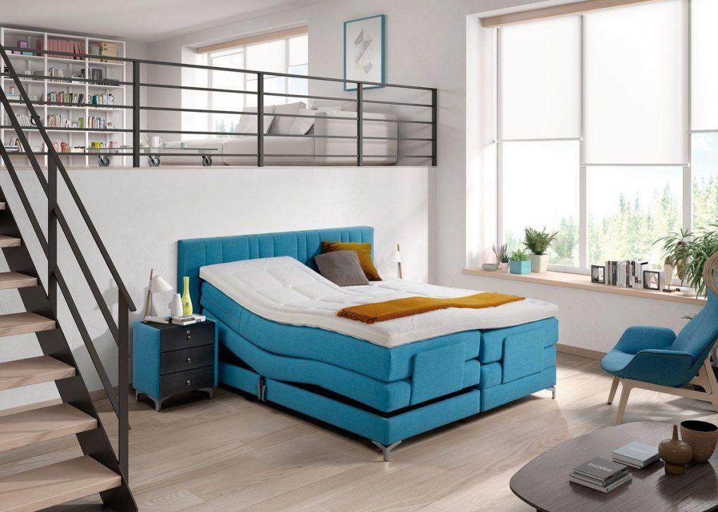 Velda Spring 3C Boxspringbett  Luxusbetten von Boxspring Bett Selber Zusammenstellen Bild