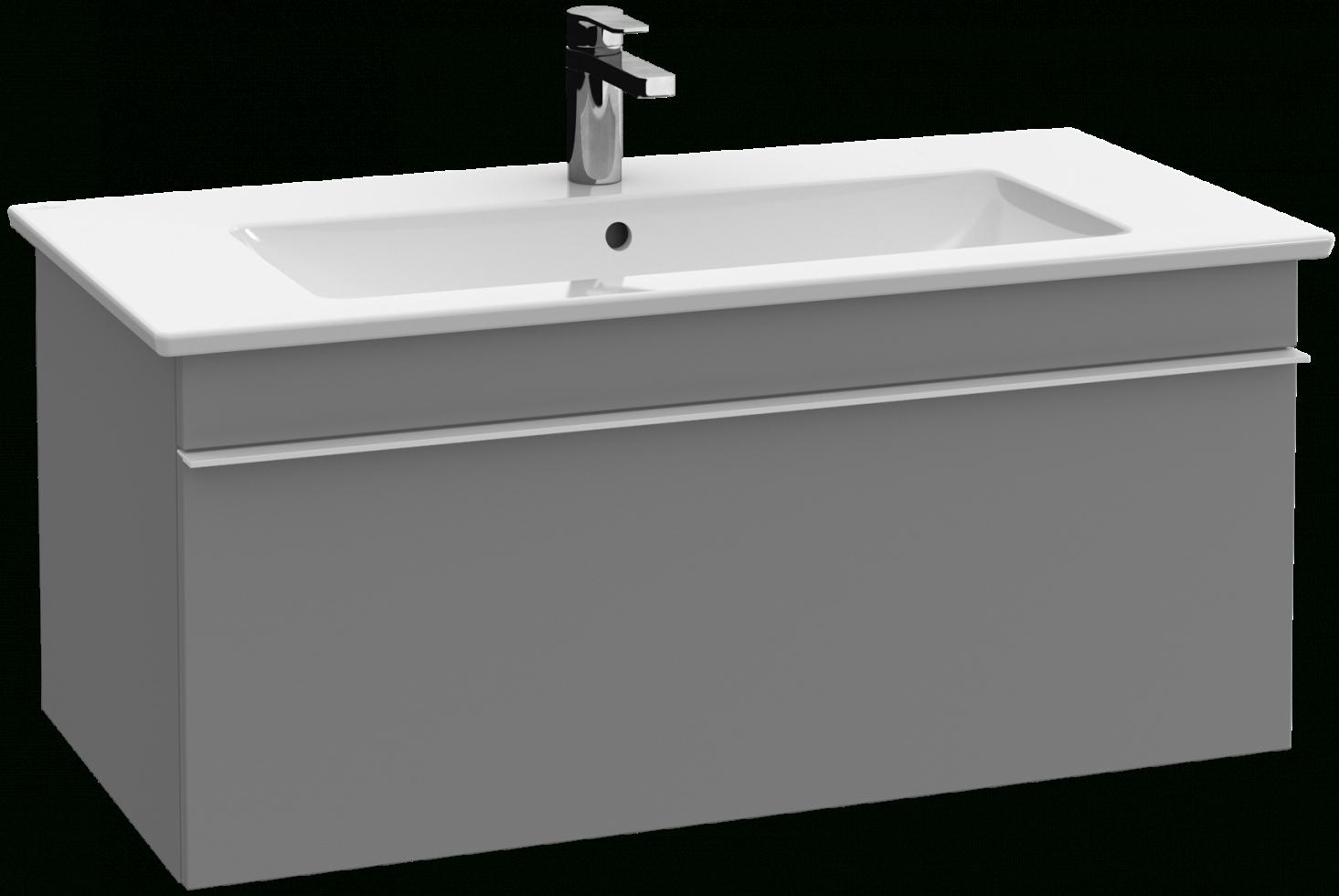Venticello Waschtischunterschrank A93501  Villeroy & Boch von Villeroy Und Boch Waschtisch Mit Unterschrank Photo