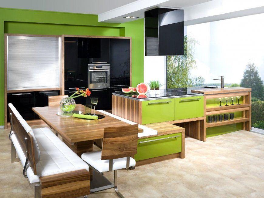 Veranda Küche Mit Integriertem Essplatz Plus Kuche Wohndesign 11 von Küche Mit Integriertem Essplatz Photo
