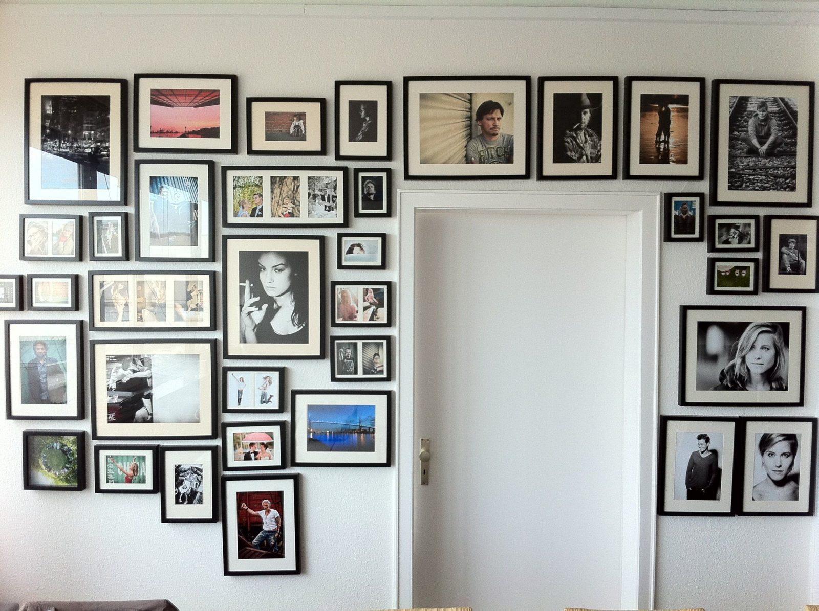 Verflixte Bilderrahmen  Neunzehn72 von Ikea Bilderrahmen Ribba Aufhängen Photo