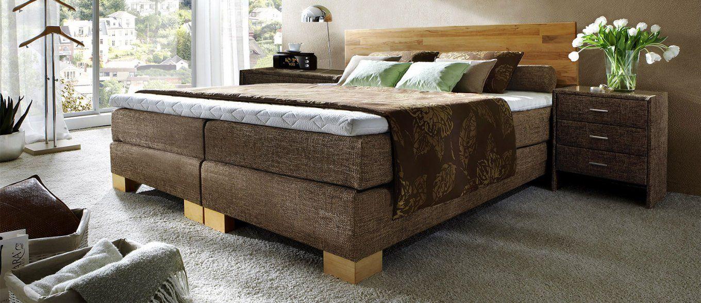 Vergleich Von Wasserbett Lattenrost & Matratze Und Boxspringbett von Welches Bett Ist Das Richtige Für Mich Bild