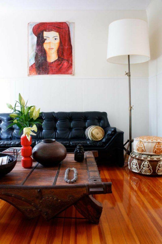 Verschiedene Holzarten Für Möbel Kombinieren 15 Schicke Ideen von ...