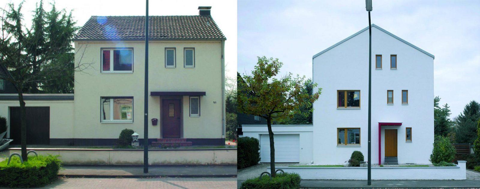 Verwunderlich Altes Haus Sanieren Vorher Nachher Haus Umbauen Vorher von Haus Umbauen Vorher Nachher Bild