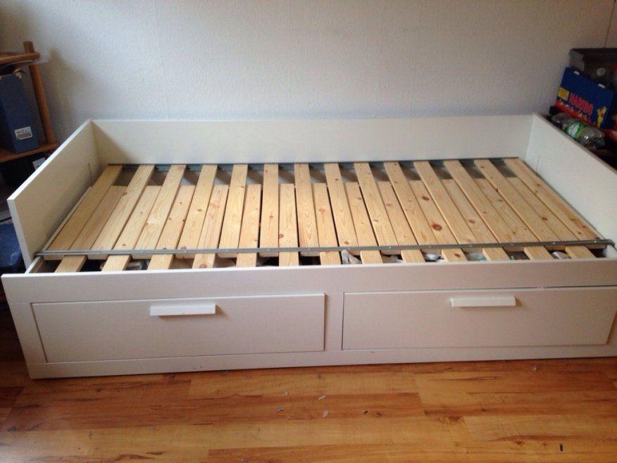 Verwunderlich Bett Zum Ausziehen Ikea Bett Bett Ausziehbar Bett von Bett Ausziehbar Zum Doppelbett Bild
