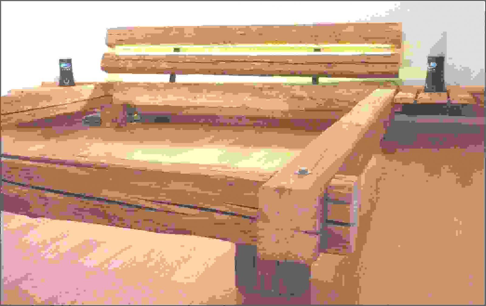 Verwunderlich Betten Selbst Bauen Plattform Bett Selber Bauen Von von Rustikales Bett Selber Bauen Bild