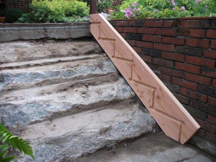 Verwunderlich Gartentreppe Selber Bauen Naturstein Gartentreppe Holz von Gartentreppe Selber Bauen Anleitung Photo