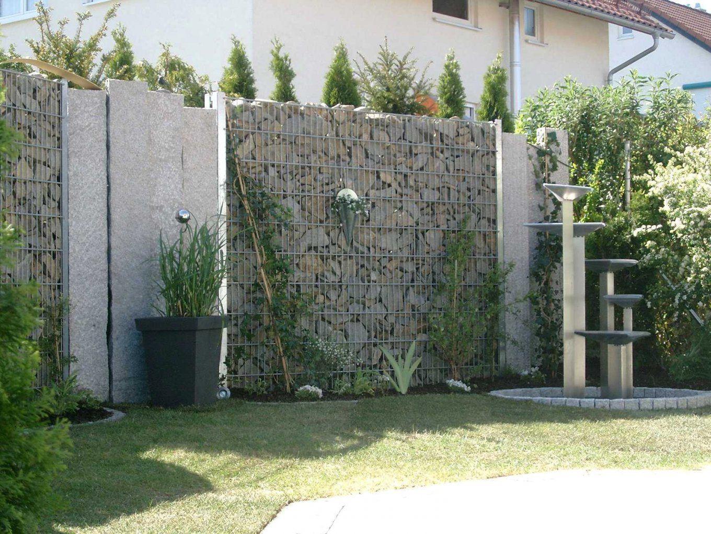Verwunderlich Gartenzaun Sichtschutz Ideen 43 Sichtschutz Garten von Ideen Für Sichtschutz Im Garten Photo