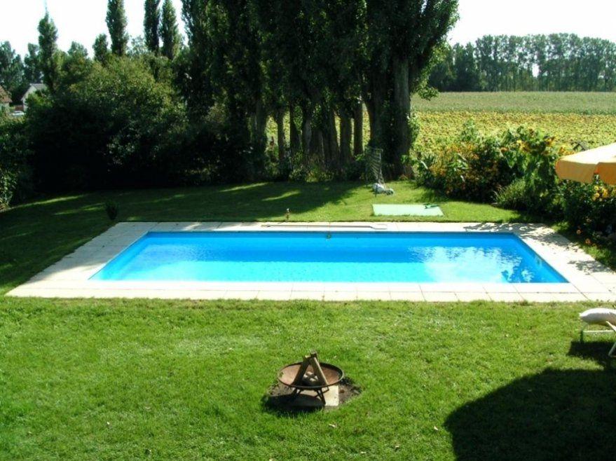 Verwunderlich Kosten Pool Garten Garten Pool Selber Bauen Fabelhafte von Kleiner Pool Im Garten Selber Bauen Bild