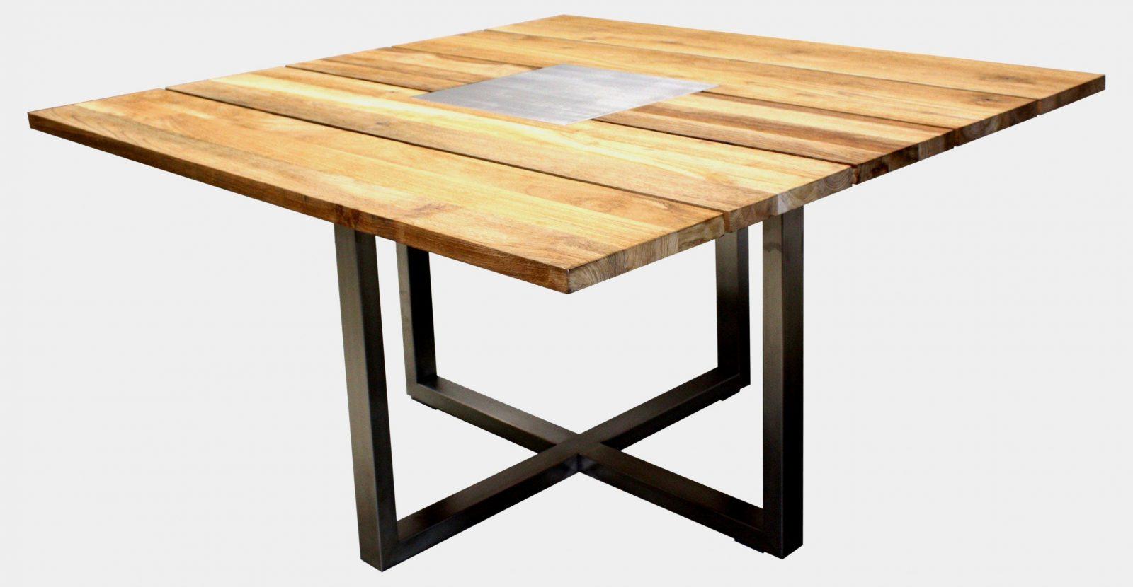 Verwunderlich Tisch Für 8 Personen Herrlich Esstisch Quadratisch von Quadratischer Esstisch Für 8 Personen Photo