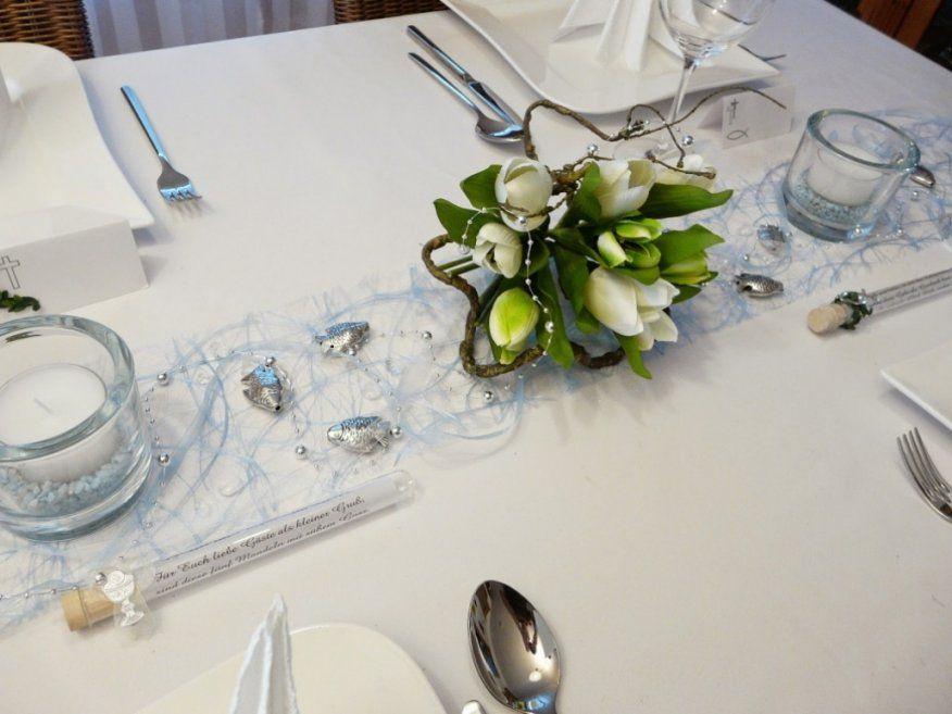Verwunderlich Tischdeko Taufe Selber Machen Cool Tischdeko Taufe von Tischdeko Taufe Selber Basteln Bild