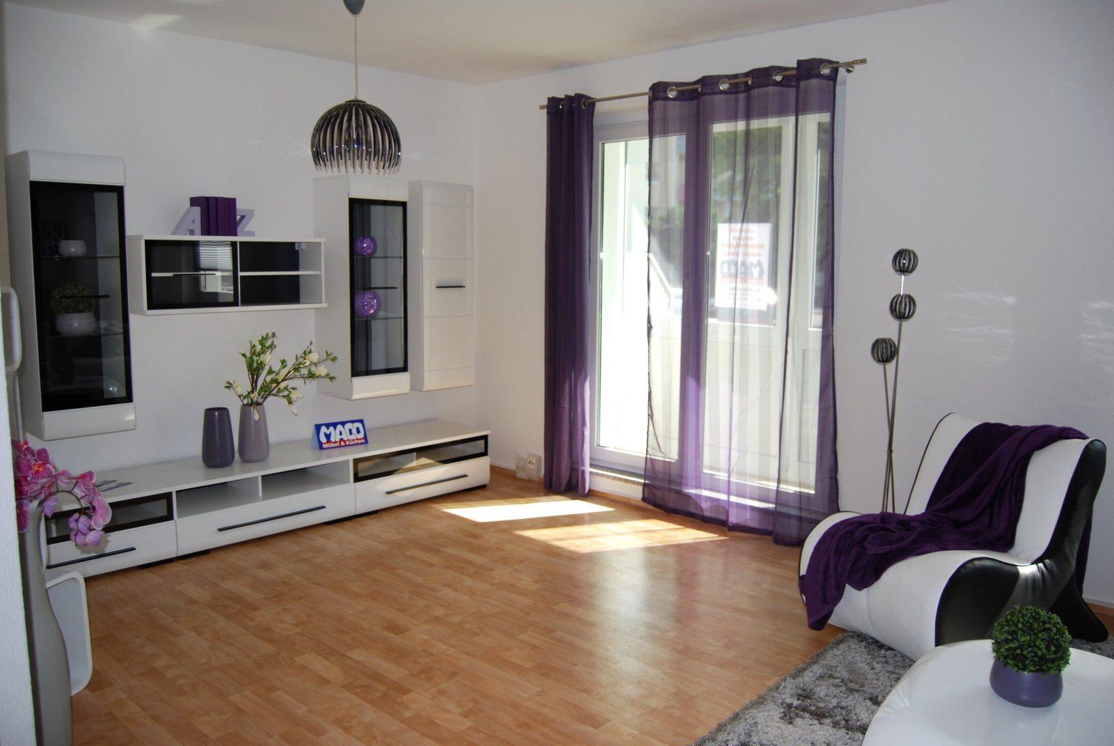 ... Very Attractive Ein Zimmer Wohnung Einrichten Home Design Ideas Von 1 Zimmer  Wohnung Dekorieren Bild ...