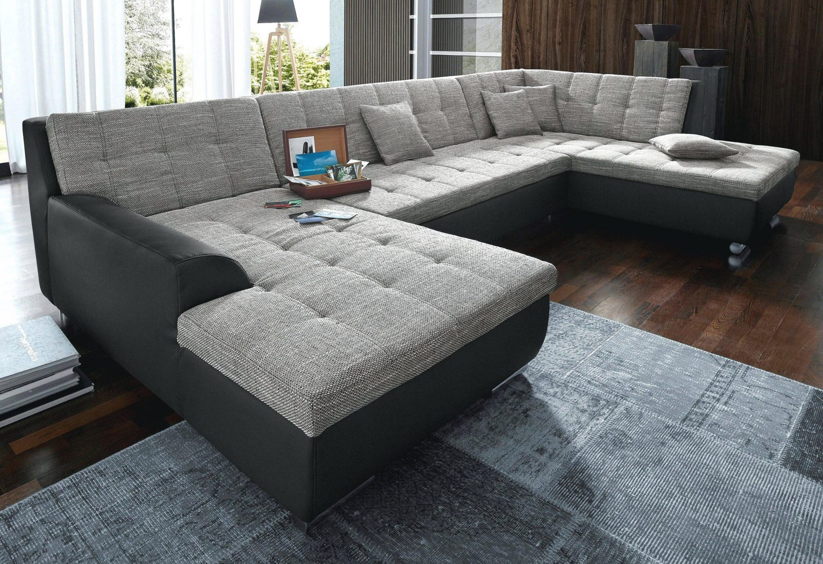 Very Attractive Otto Xxl Sofa Zithoek Xxl Naar Keuze Met von Otto Couch Mit Schlaffunktion Photo
