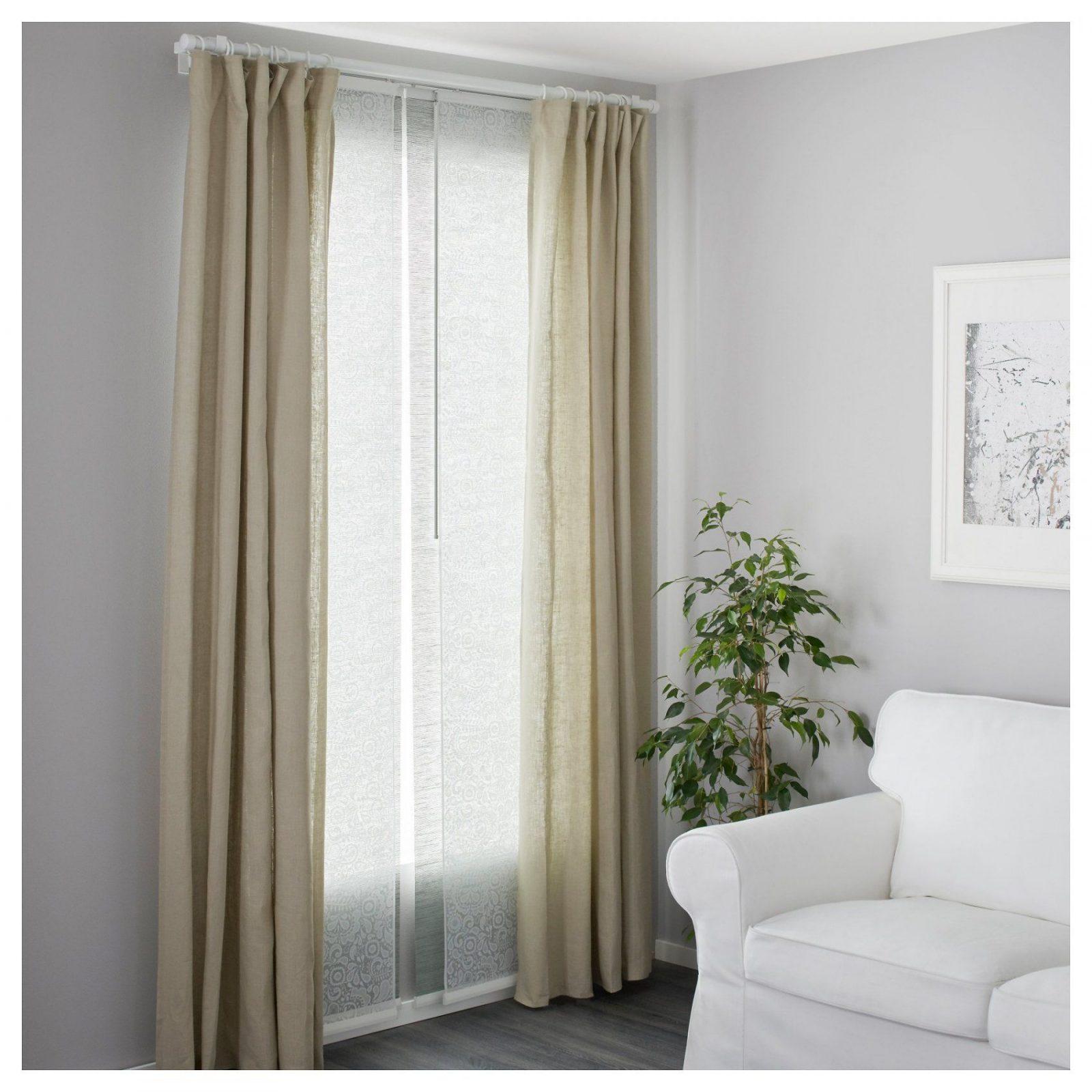 ikea gardinen aufh ngen haus design ideen. Black Bedroom Furniture Sets. Home Design Ideas