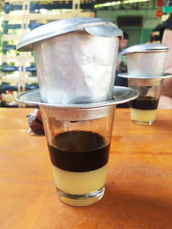 Vietnamesischer Kaffee  So Schmeckt Er So Machst Du Ihn von Welcher Kaffee Schmeckt Am Besten Photo