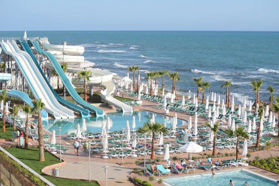 Vikingen Infinity Resort & Spa Avsallar Turkey  Booking von Vikingen Infinity Resort & Spa Bilder Photo
