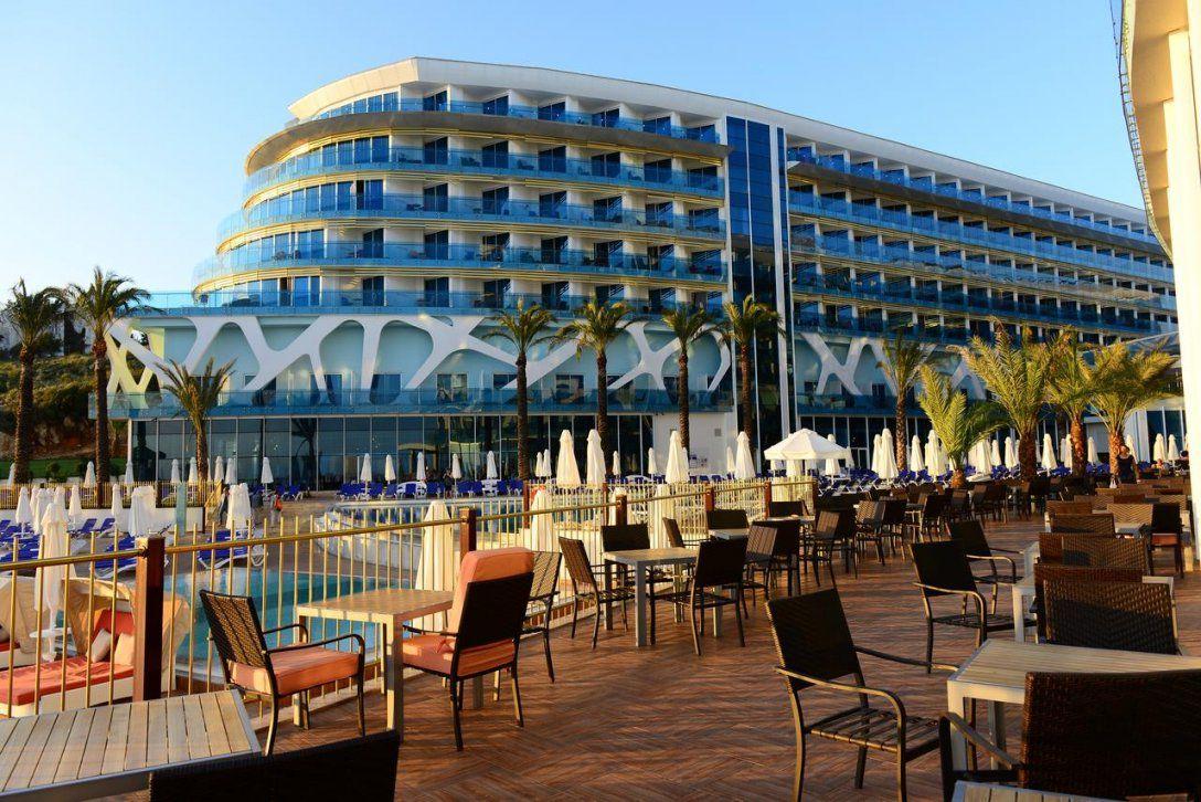 Vikingen Infinity Resort & Spa Avsallar Turkey  Booking von Vikingen Infinity Resort & Spa Aktuelle Bilder Photo