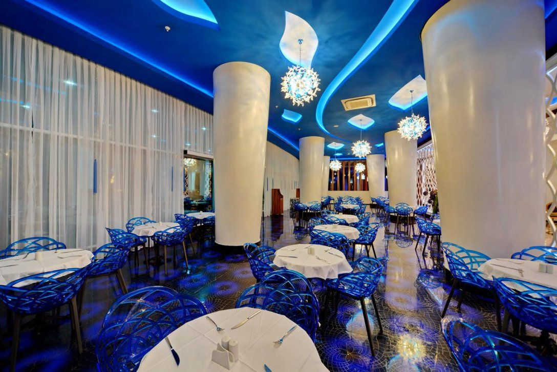 Vikingen Infinity Resort & Spa Avsallar Turkey  Booking von Vikingen Infinity Resort & Spa Bilder Bild