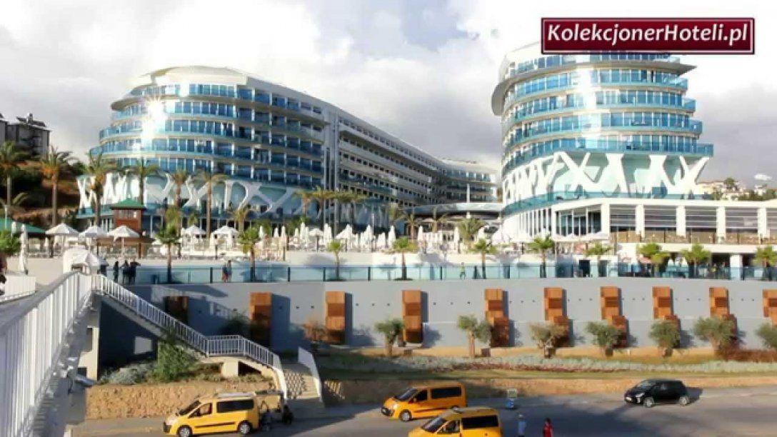 Vikingen Infinity Resort & Spa Hotel Turkey  Youtube von Vikingen Infinity Resort & Spa Bilder Photo