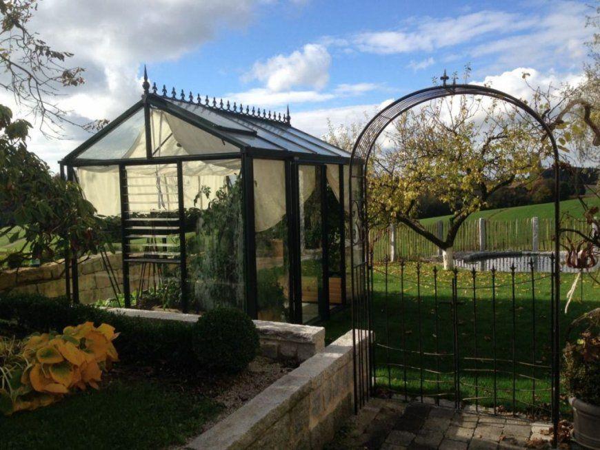 Viktorianische Gewächshäuser  Kaufen Beim Experten  Selfkantwolters von Viktorianisches Gewächshaus Selber Bauen Bild