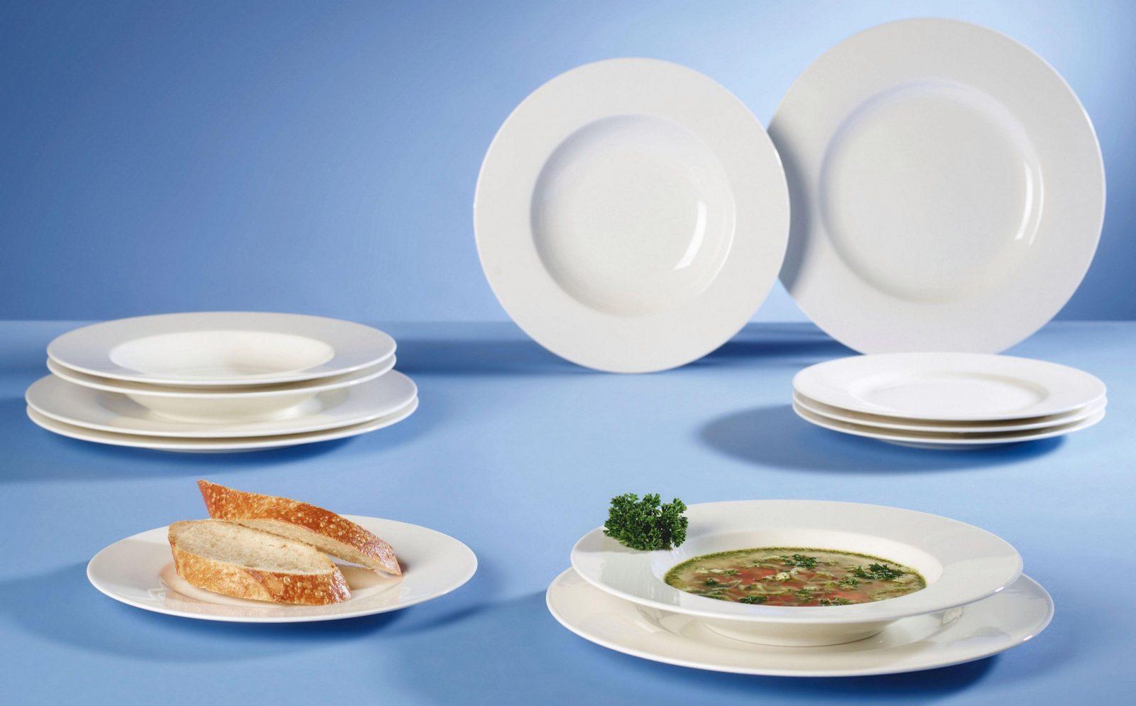 Villeroy Boch Geschirr Set Dinnerware Villeroy And Boch Dinnerware von Bone China Porzellan Villeroy Boch Bild