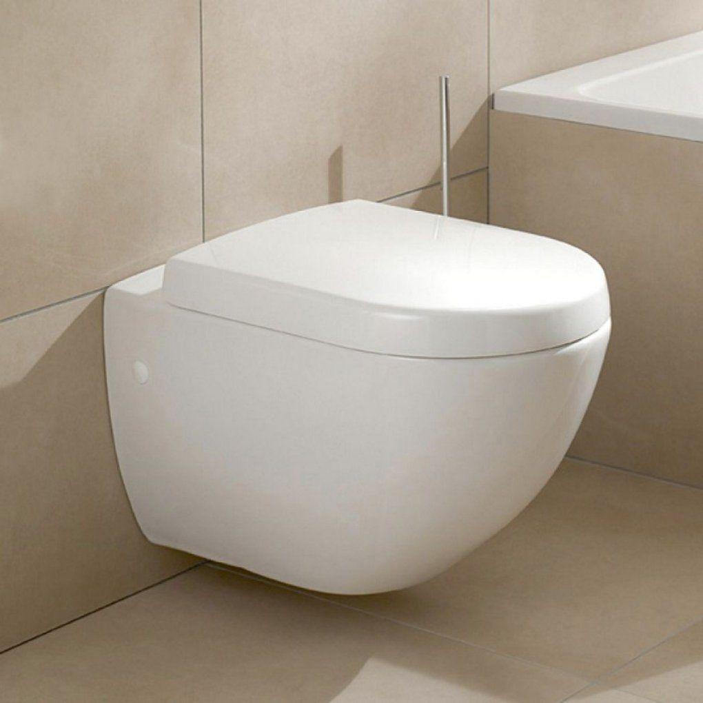 Villeroy & Boch Subway 20 Compact Wall Hung Toilet  Uk Bathrooms von Subway Villeroy Und Boch Wc Photo
