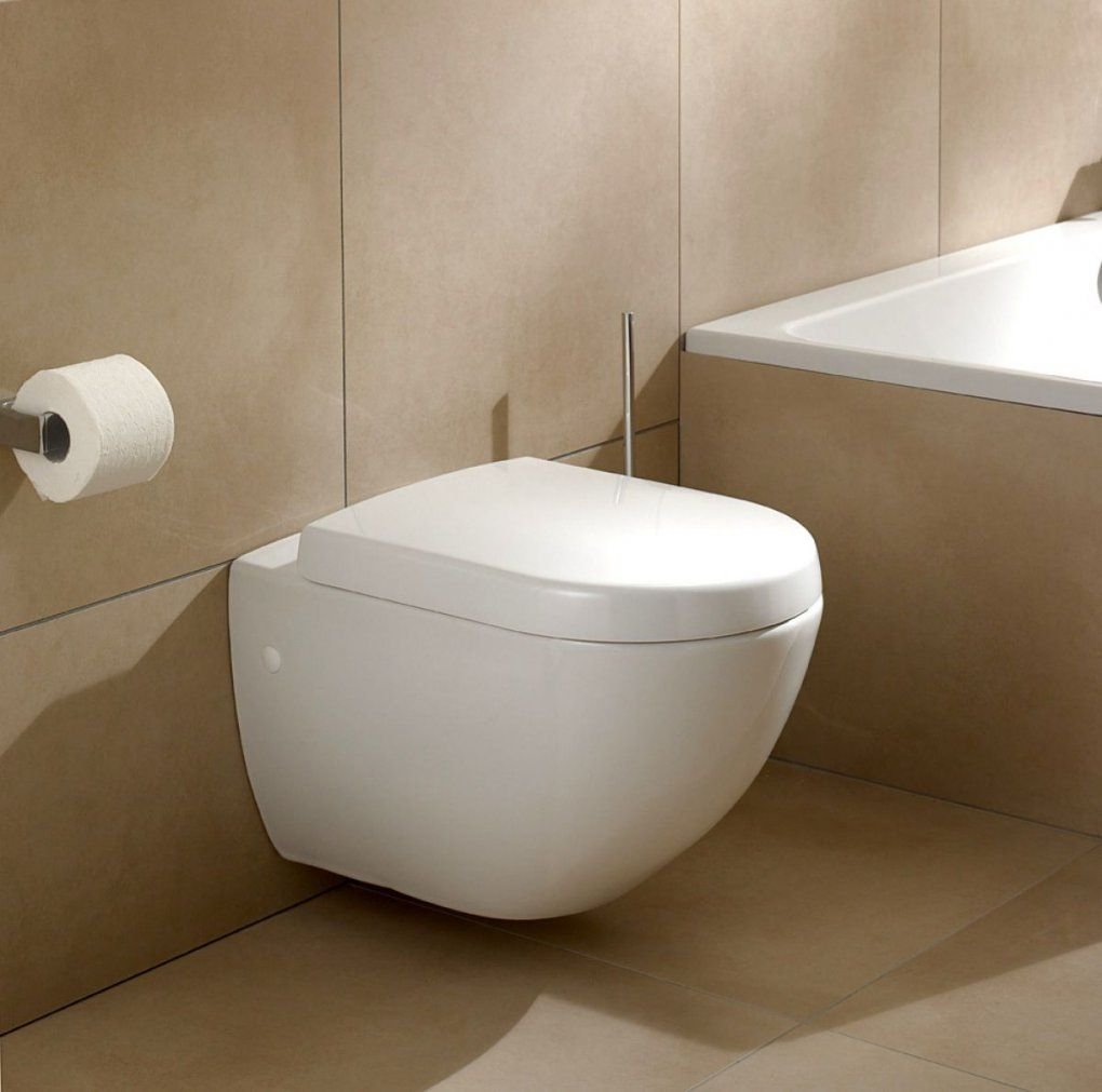 Villeroy & Boch Subway(Soho) Compact Wall Hung Toilet  Bathrooms von Subway Villeroy Und Boch Wc Photo