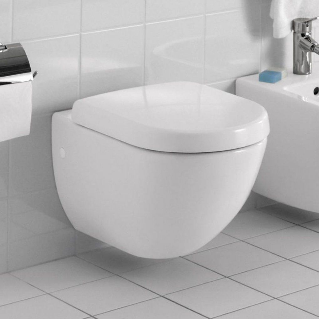 Villeroy & Boch Subway(Soho) Wall Hung Toilet  Bathrooms Direct von Subway Villeroy Und Boch Wc Photo