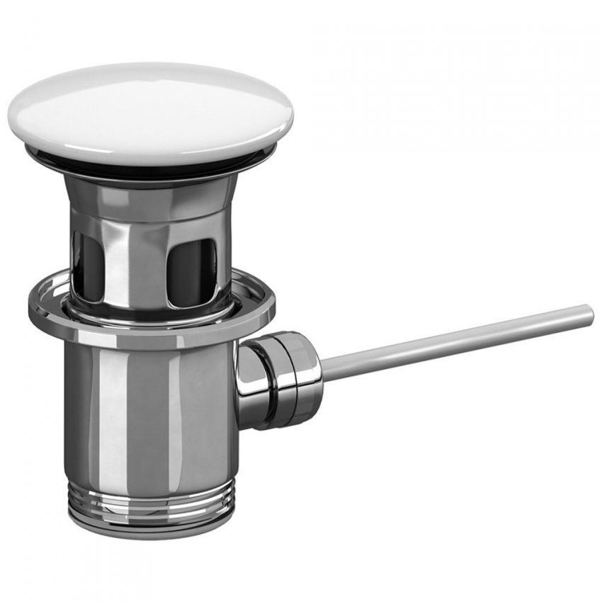 Villeroy & Boch Verschließbares Ventil Mit Keramikabdeckung 68060001 von Villeroy & Boch Ersatzteile Bild