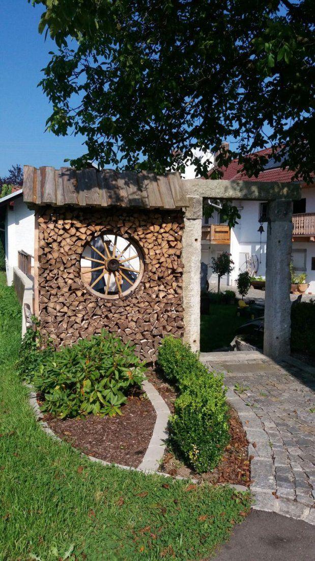 Vintage Deko Garten  Kgmaa von Deko Mauer Im Garten Photo