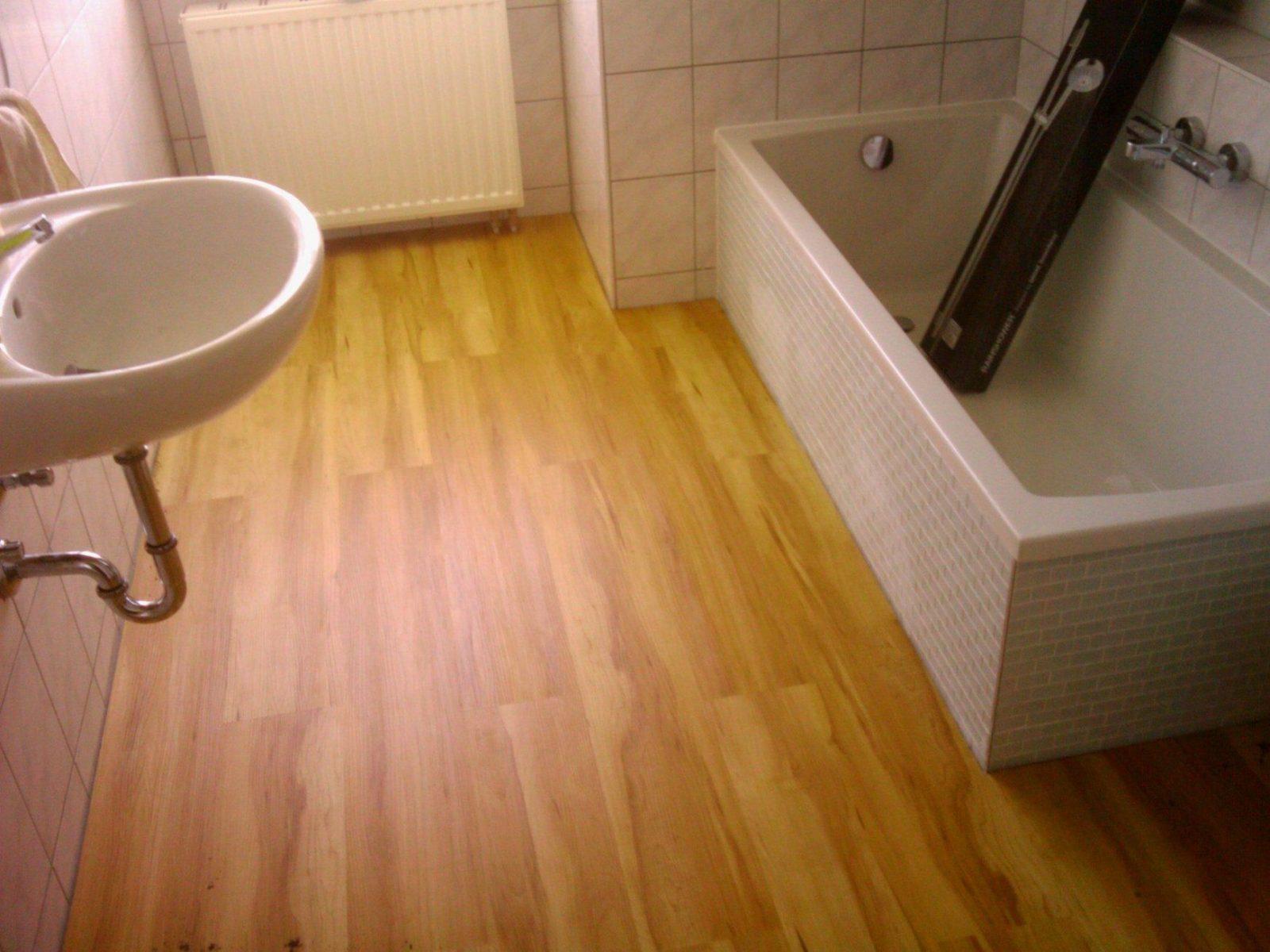 vinyl boden f rs bad bodenleger j schmid von vinylboden im. Black Bedroom Furniture Sets. Home Design Ideas
